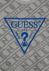 Guess - JUNIOR ACTIVE  - Sudadera - grey - 2