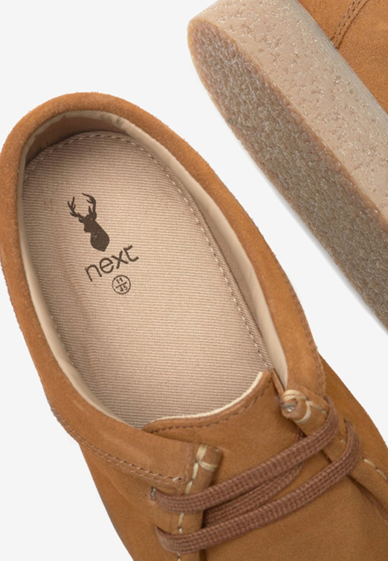 Homme STONE WALLABEE - Chaussures à lacets