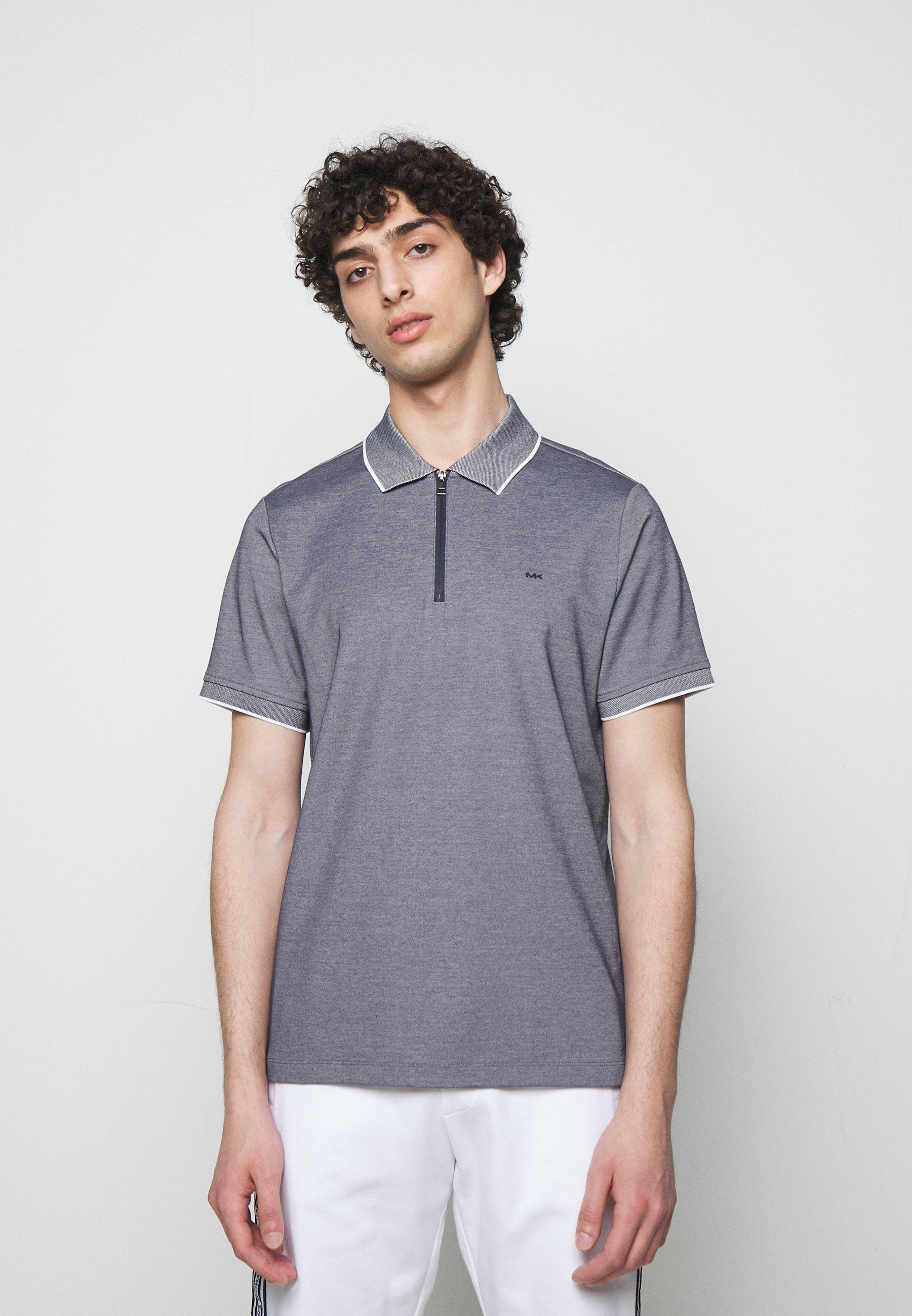 Men BIRDSEYE - Polo shirt