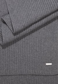 Calvin Klein - BASIC SCARF - Scarf - grey - 3