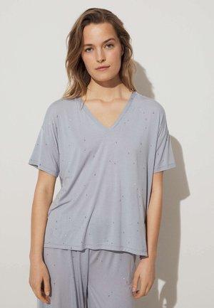 MINI STAR - Pyjama top - blue