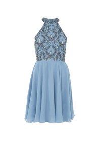 BEAUUT - Cocktail dress / Party dress - powder blue - 0