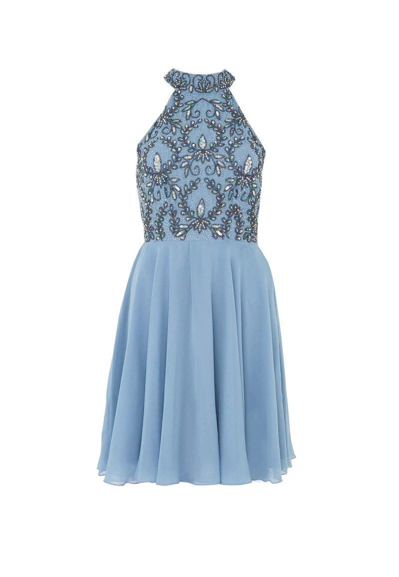 BEAUUT - Cocktail dress / Party dress - powder blue