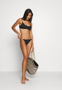 DORINA - RHODES - Bikinitop - black - 1