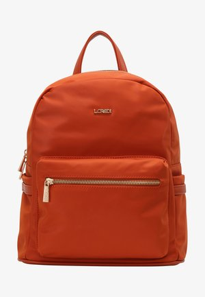 ALENA - Rucksack - orange
