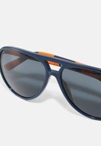 Polo Ralph Lauren - Sunglasses - shiny navy blue - 2