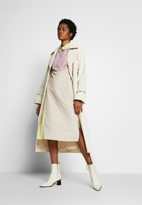 Nly by Nelly - Trenchcoat - beige - 1