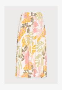 Saint Tropez - GABY SKIRT - A-line skirt - birch botanic outline - 4