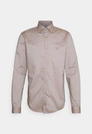 HAVEN - Shirt - dark beige