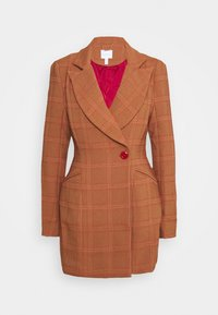 Alice McCall - DO RIGHT - Short coat - tobacco - 4