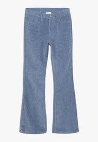 Grunt - FLARE - Kalhoty - storm blue - 0