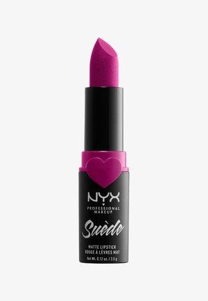 SUEDE MATTE LIPSTICK - Rouge à lèvres - 32 copenhagen
