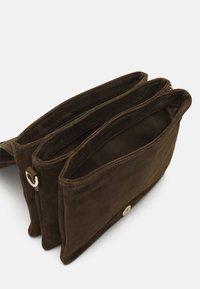 Abro - JAMIE PIXIE  - Handbag - military - 3