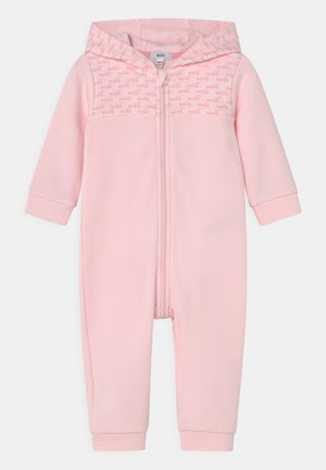 ALL IN ONE - Jumpsuit - pinkpale