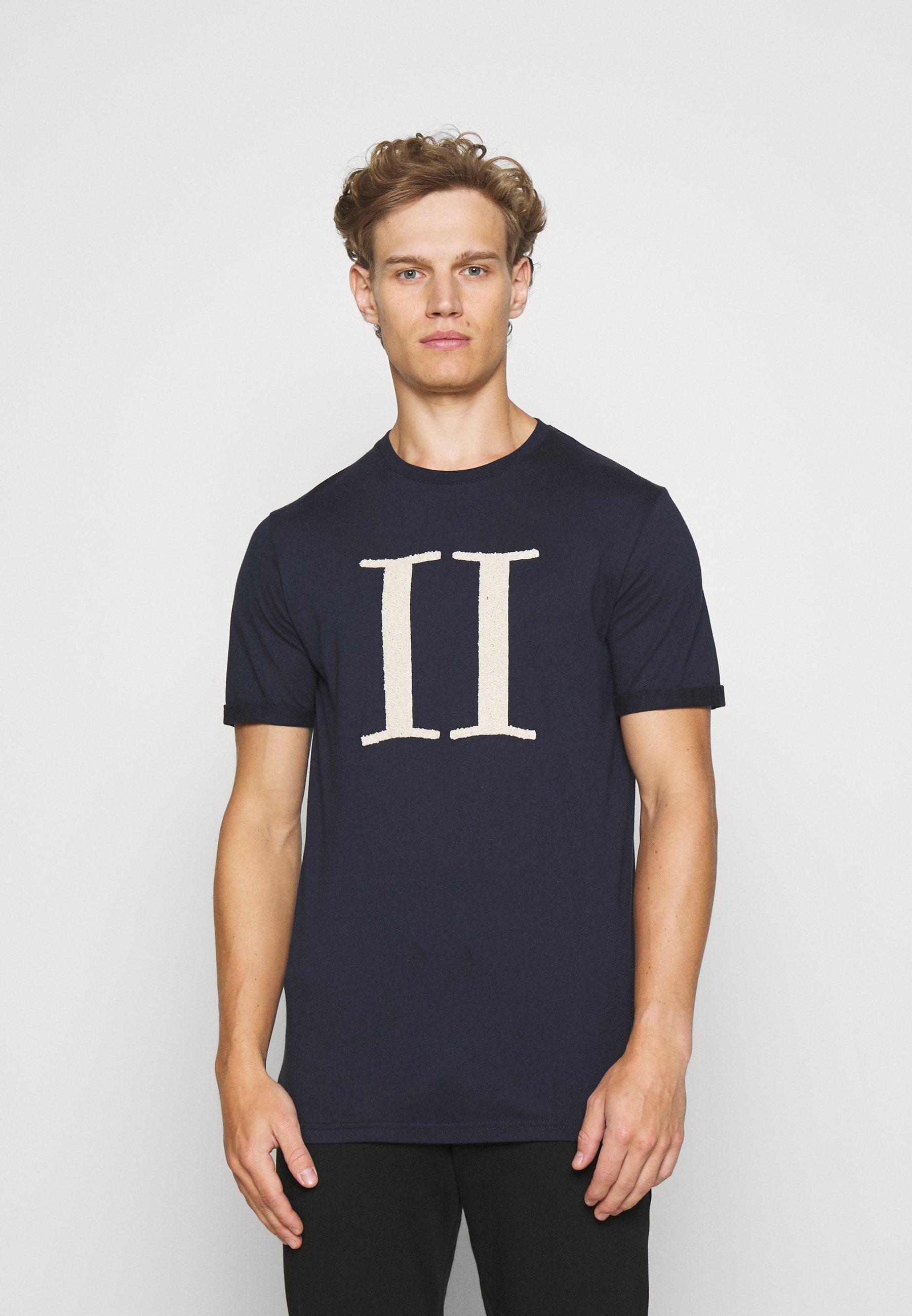 Herren ENCORE BOUCLÉ  - T-Shirt print