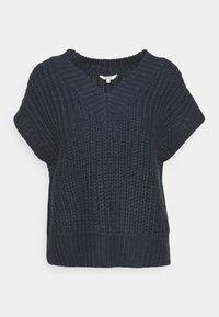 mbyM - KATYA - Print T-shirt - blue nights - 0