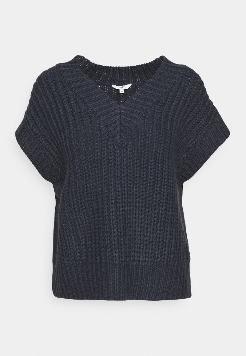 mbyM - KATYA - Print T-shirt - blue nights