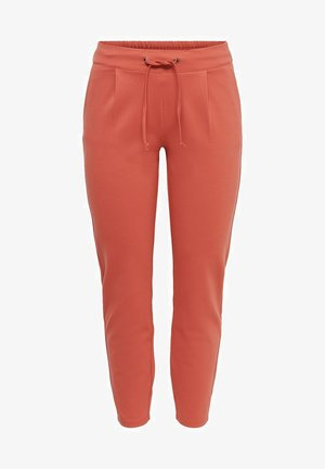 PRETTY PANT JRS NOOS - Tracksuit bottoms - hot sauce