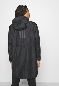 adidas Performance - OUTERIOR WIND.RDY PARKA - Short coat - black - 2