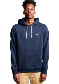 Element - CORNELL CLASSIC - Zip-up hoodie - eclipse navy - 0