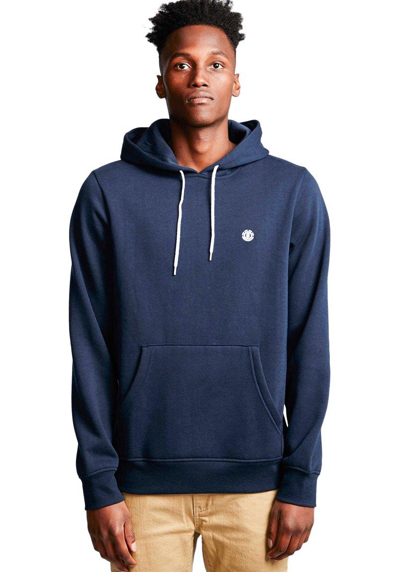 Element - CORNELL CLASSIC - Zip-up hoodie - eclipse navy