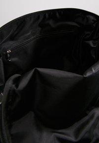Harvest Label - STYLE BOX - Rucksack - black/yellow - 5