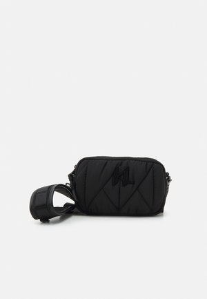 STUDIO CAMERA BAG - Across body bag - black