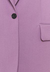 ARKET - Blazer - purple - 2