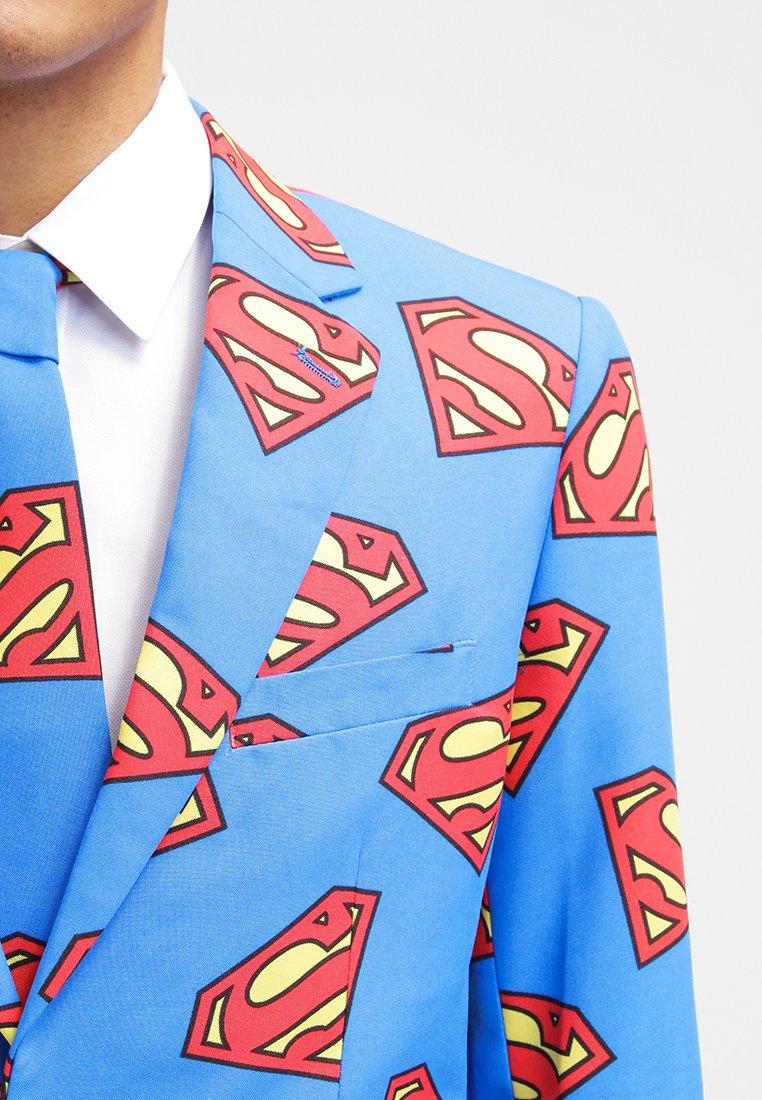 Herren SUPERMAN - Anzug