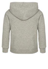 Polo Ralph Lauren - veste en sweat zippée - dark sport heather - 1