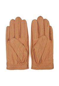 Wittchen - Gloves - hellbraun - 1
