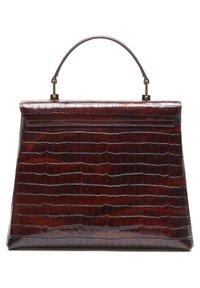 Isabel Bernard - Handbag - braun - 2