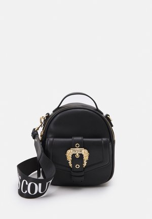 SMALL BACKPBACK - Rucksack - nero