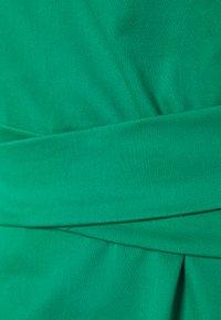 NAF NAF - NIEL - Day dress - vert agathe - 2