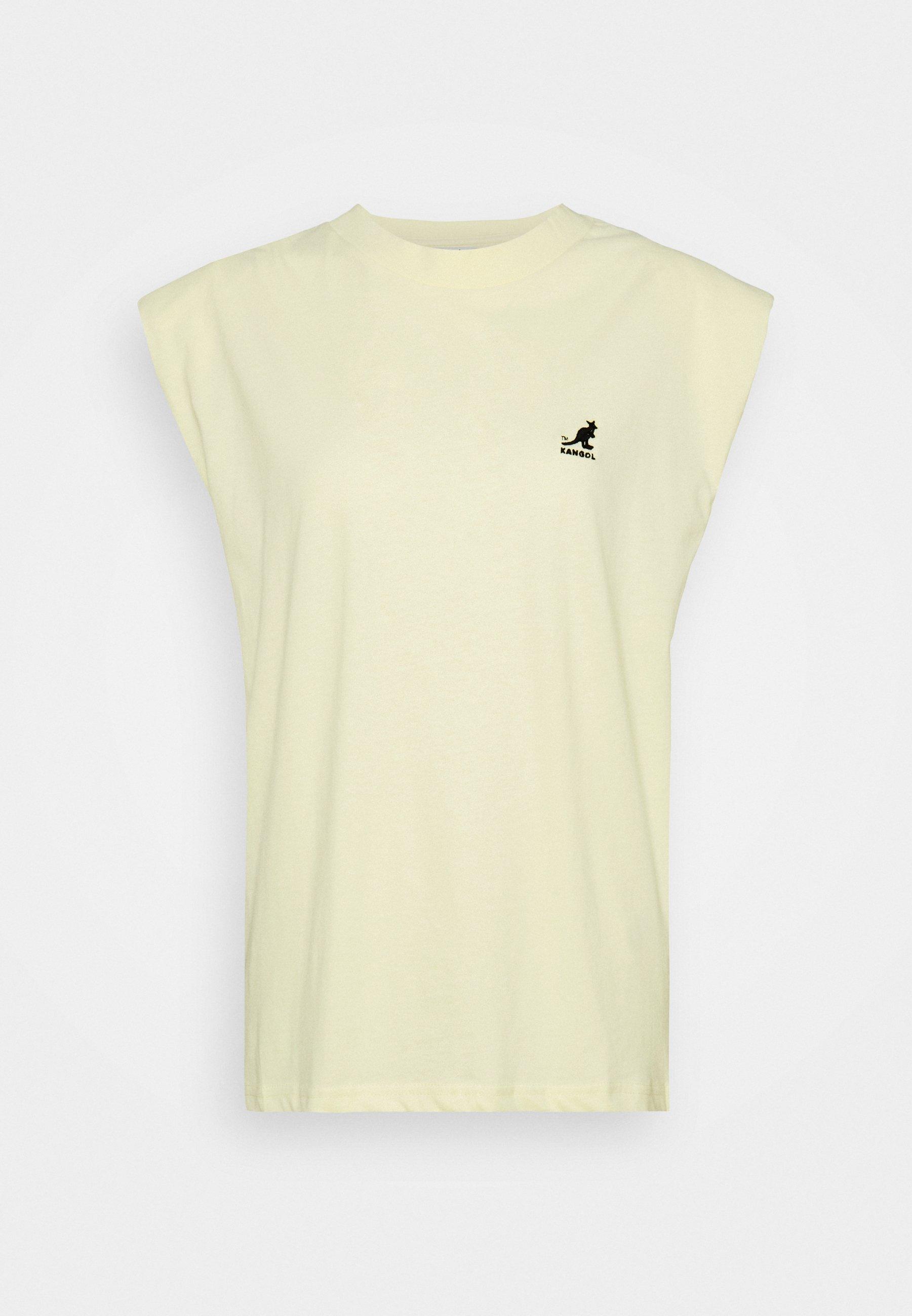 Women QUEENS TANK - Print T-shirt