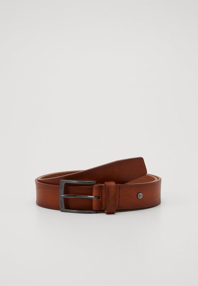 Pásek - sandalwood