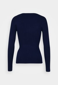 Even&Odd - Strikpullover /Striktrøjer - evening blue - 7