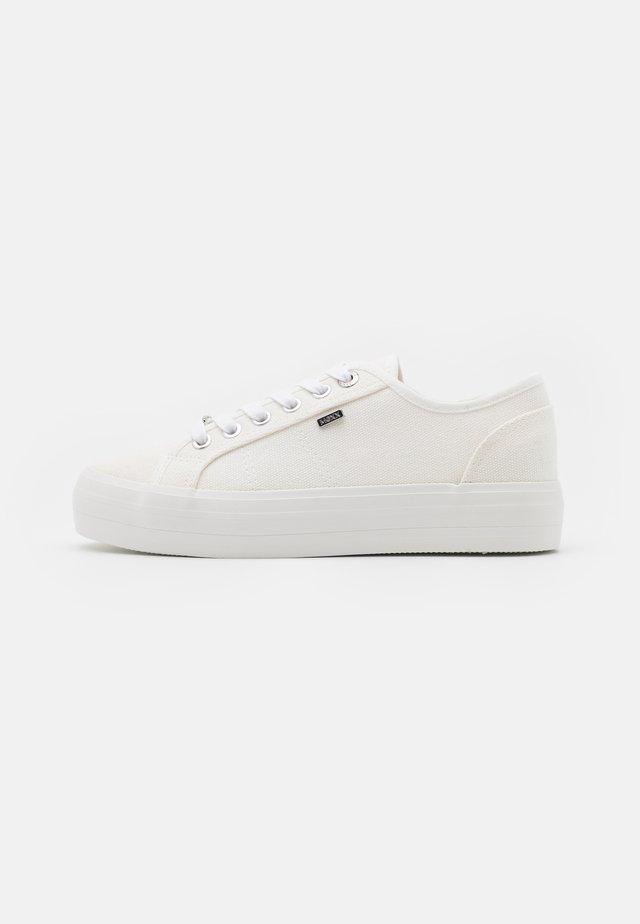ELKE - Trainers - white