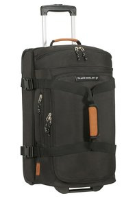 American Tourister - ALLTRAIL - Wheeled suitcase - black - 3