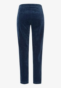BRAX - STYLE MAREEN - Trousers - faded blue - 6