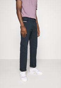 Diesel - D-MIHTRY - Straight leg jeans - 009ha 8bi - 0
