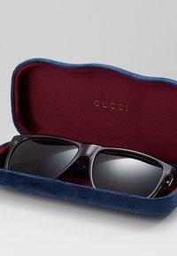 Gucci - Sunglasses - grey/black - 2