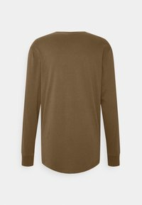G-Star - LASH R T L\S - Long sleeved top - wild olive - 6