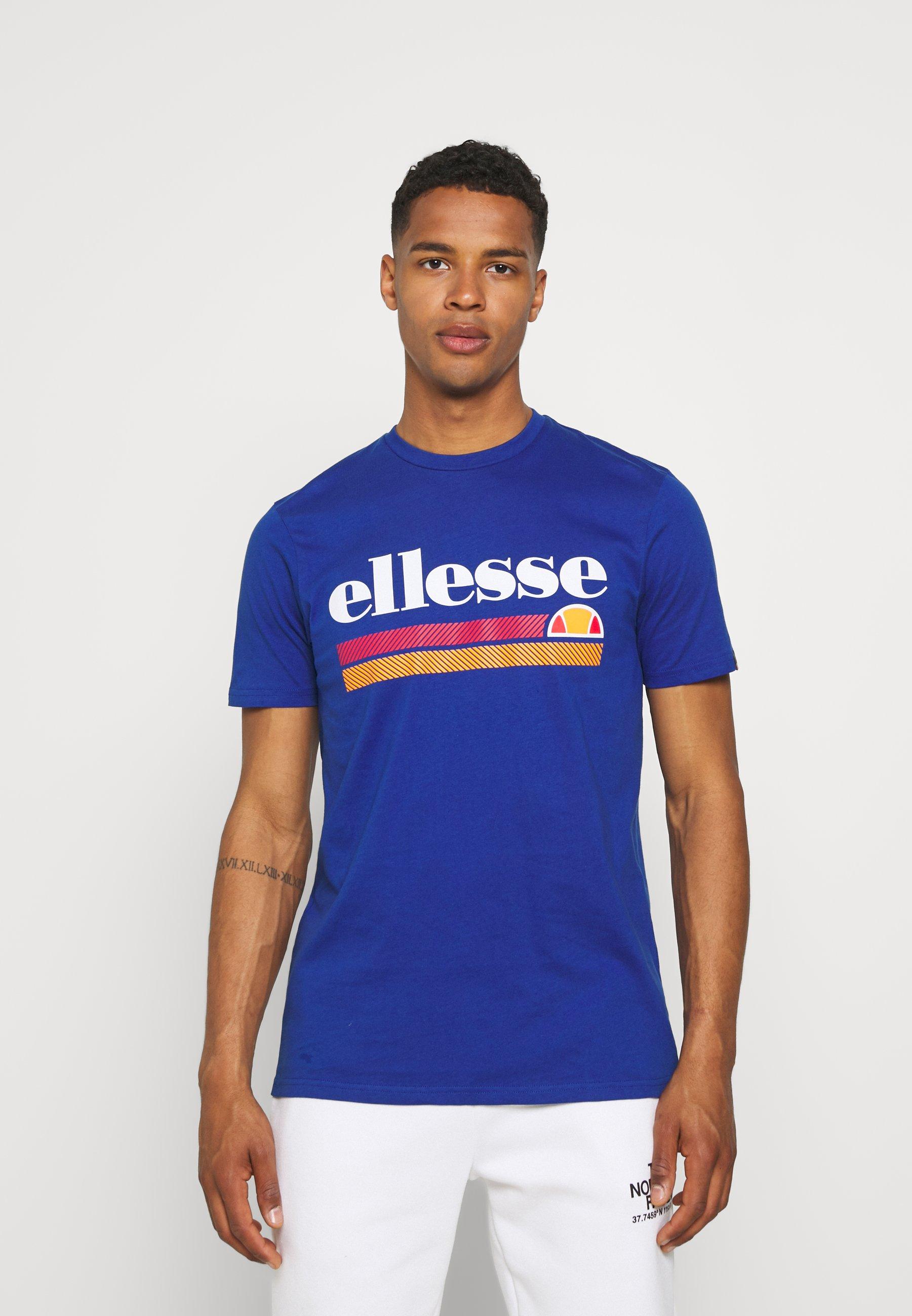 Homme TRISCIA TEE - T-shirt imprimé