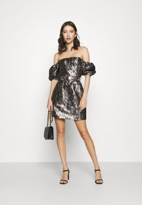 Fashion Union - ROYAL - Cocktail dress / Party dress - gold - 1