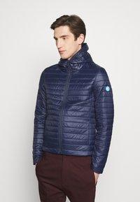 Save the duck - NETYX - Light jacket - navy blue - 0