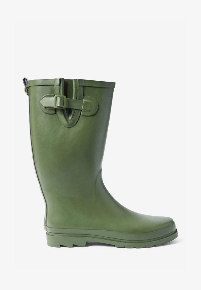 Botas de agua - green