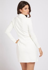Guess - Vestido informal - blanc - 2