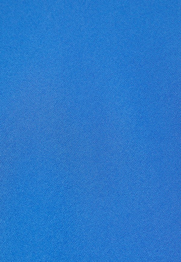 Nümph NUDAISIE TOP - Top - wedgewood/niebieski CTYB