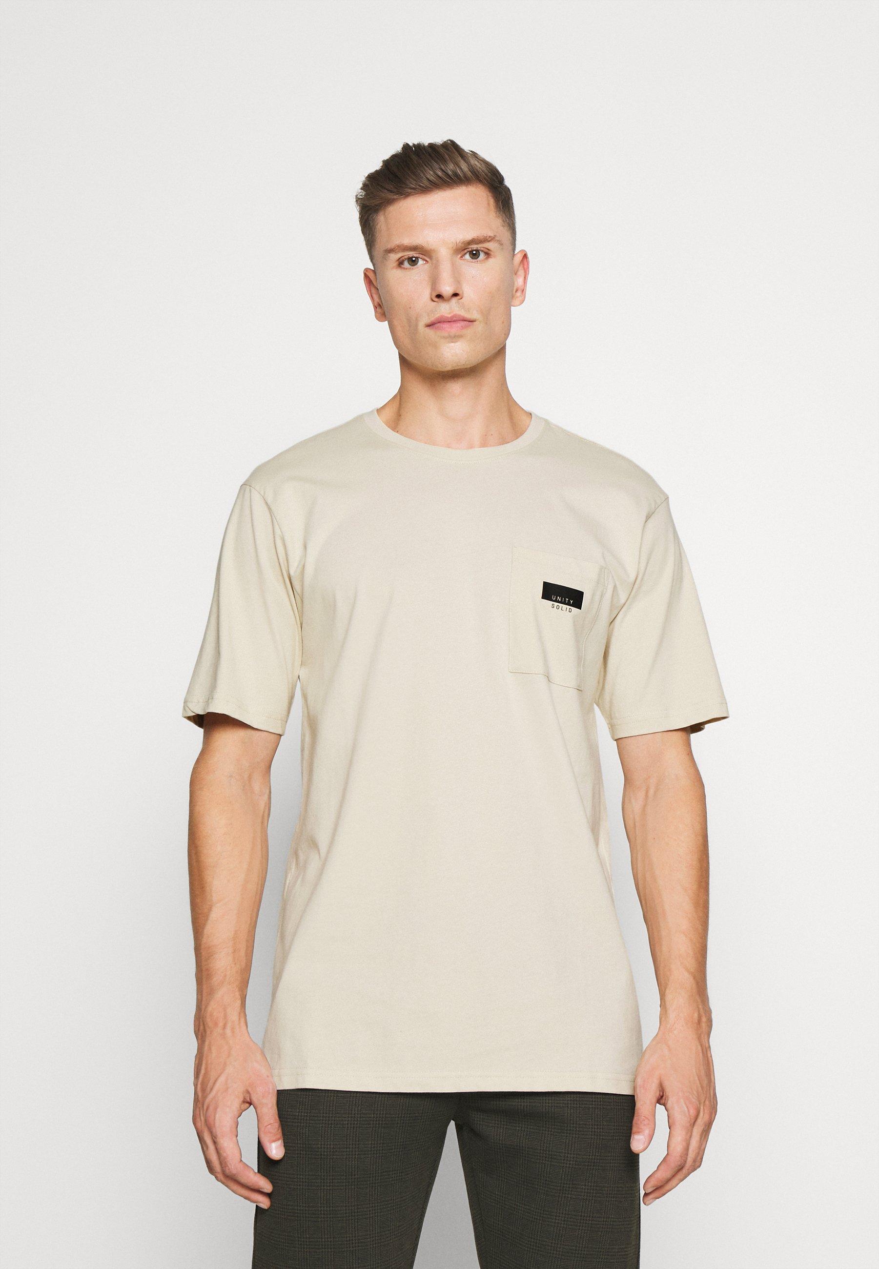 Hombre SDVICENTE TEE - Camiseta estampada
